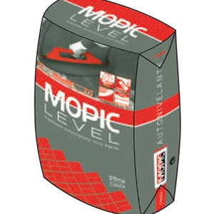 Mopic Level