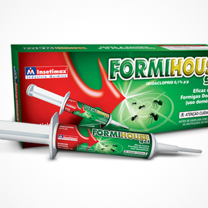 Forihouse  Gel