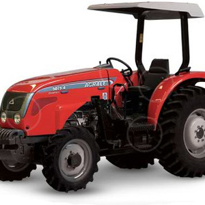 Trator Agrale 5075 Compact 4x2 / 4x4