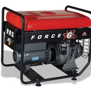 Gerador Force 6