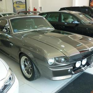 Ford Mustang Shelby GT 500 Eleanor - 1967
